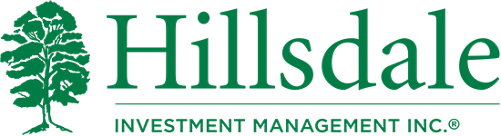 Hilldale Inc. logo