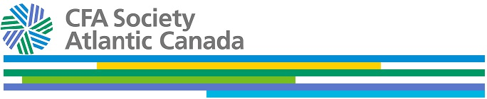 CFA Society Atlantic Canada logo